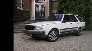 Renault 18 Break Turbo