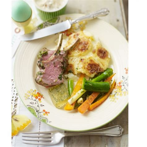easter lunch ideas stress free easter lunch menu good housekeeping