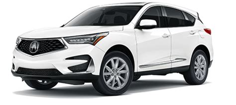 Acura Of Rochester Ny by New Acura Rdx For Sale In Rochester Acura Of Rochester