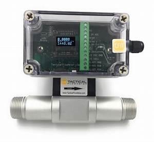 1 U0026quot  Tactical Thermal Mass Flow Meter   U2013 Tactical Flow Meter