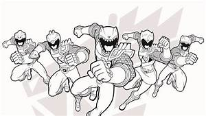 Trendy Power Rangers Coloring Pages - FREE Download ...