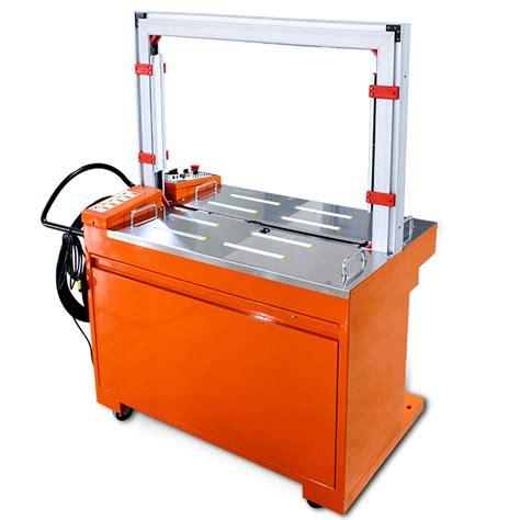 box strapping machine banding machine