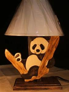 Lampe De Chevet Pour Enfant : lampes de chevet lampe de chevet panda pour chambre d 39 enfant ~ Melissatoandfro.com Idées de Décoration