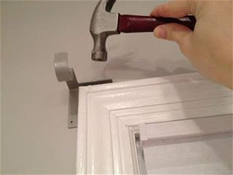curtain rods curtain hardware and window on pinterest