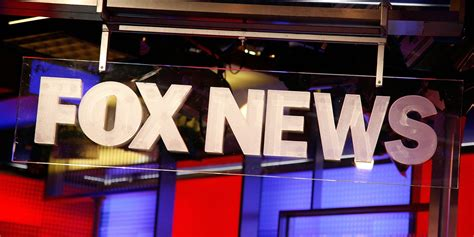 Fox News Really Doesn't Want To Talk About The Good Jobs ...