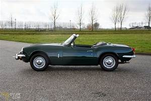 Classic 1967 Triumph Spitfire Mk Iii For Sale