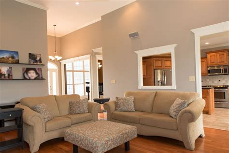 family room behr taupe behr paints pinterest