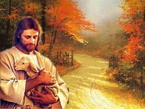 Free Wallpapers Jesus Christ