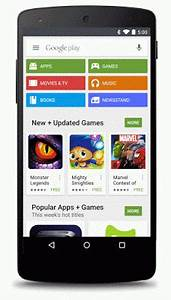Google to show sponsored apps on Play Store search results ...