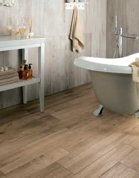 Wooden Floor For Bathroom by Hardwood Floors In Bathrooms Yes And No Why