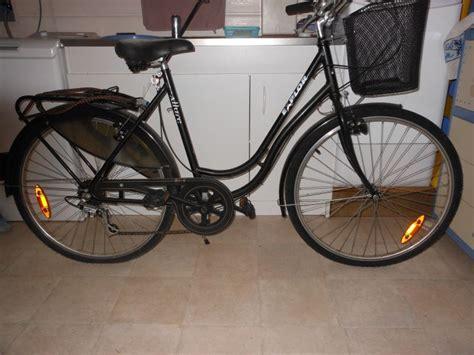 le bon coin siege velo vélo de femme sur vtt annonces