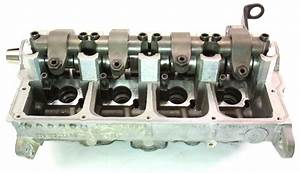 Cylinder Head 04-05 Vw Jetta Golf Mk4 Beetle