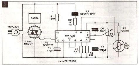 termostato electronico para horno dise 241 o electr 243 nico yoreparo termostatos