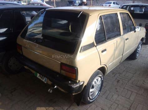 Olx Karachi Suzuki Car Fx