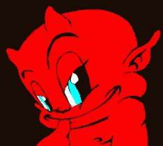 Devil Baby Devil GIF - Devil BabyDevil DareDevil ...