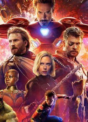avengers endgame release date trailer cast plot