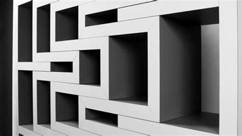 rek bookcase  reinier de jong yatzer