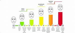 Defense And Veterans Pain Rating Scale  The Defense And