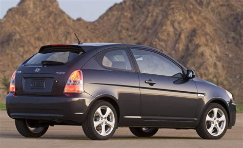 Hyundai Accent 2008 by 2008 Hyundai Accent Iii Pictures Information And Specs