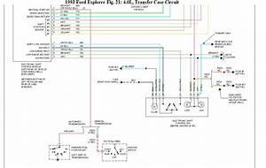Ford 4x4 Wiring Diagram