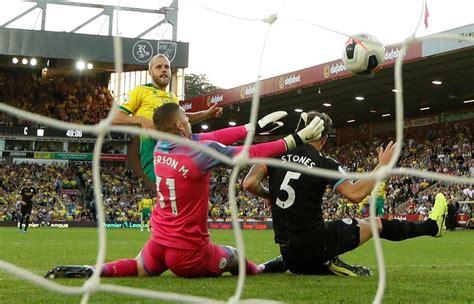 Norwich vs Man City, LIVE stream online: Premier League ...