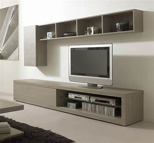 Table Pour Tv : meuble a tv meuble tele d angle design maisonjoffrois ~ Teatrodelosmanantiales.com Idées de Décoration
