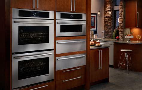 Jennair Kitchen Appliances  Transitional  Kitchen  Los