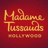 Madame Tussauds...