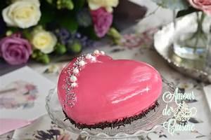 Image De Gateau D Anniversaire : gateau de mon anniversaire amour de cuisine ~ Melissatoandfro.com Idées de Décoration