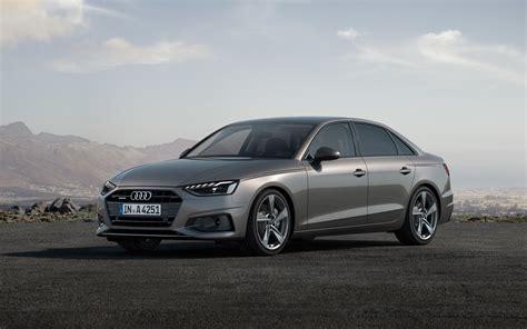 Audi Wec 2020 by Une Mise 224 Jour Pour L Audi A4 2020 Guide Auto