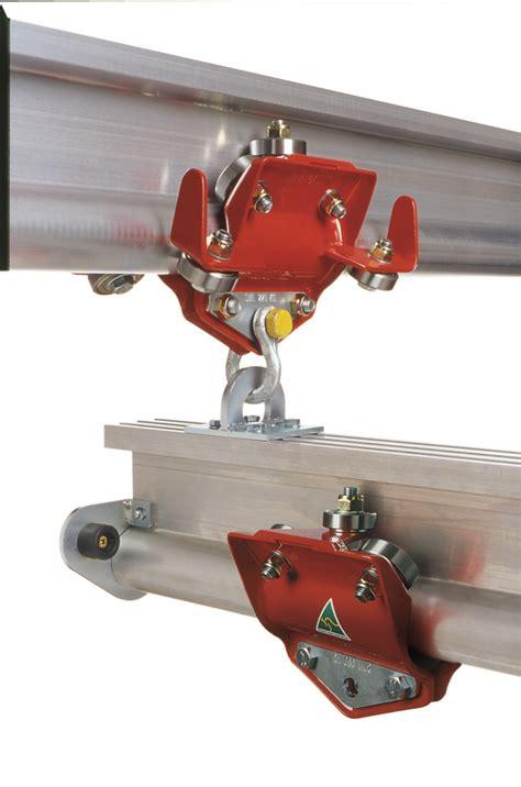 Altrac Lightweight Aluminium Crane Systems | Materials ...