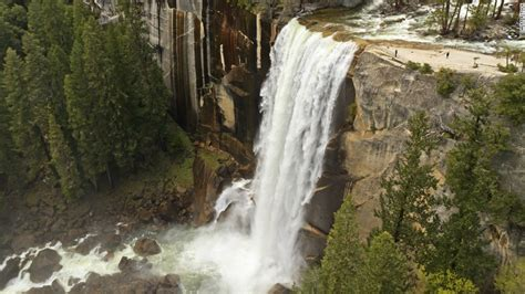 Beautiful Waterfalls Across The Cnn