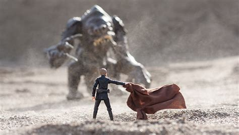 scenes toy photography reveals  brilliant