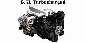 Gm Stg 6 5l V8 Turbo Diesel Engine Workshop Service Manual