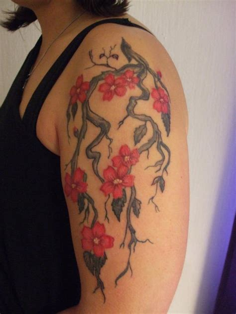 cherry tattoo designs inspirations  xerxes