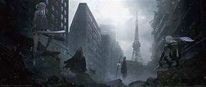 Nier Automata UltraWide 219 Wallpapers Or Desktop Backgrounds