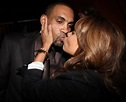 COUPLE SPOTTING: Grant Hill And Tamia GET KISSEY At The ...