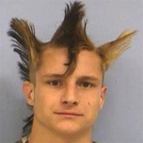 os  cortes de cabelo mais estranhos  mundo