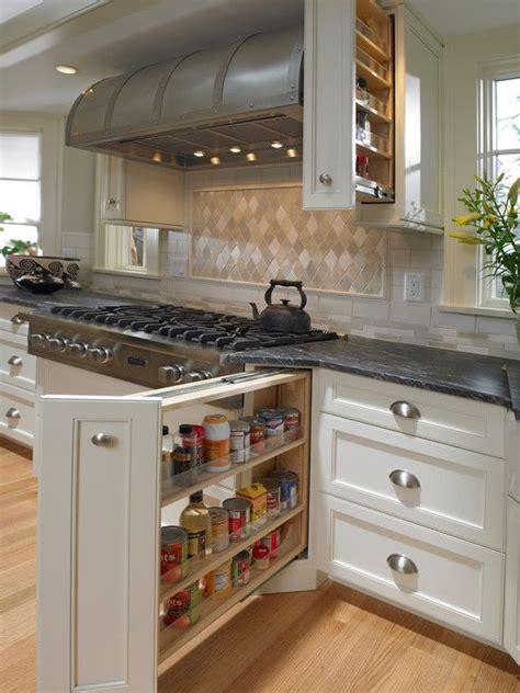fantastic kitchen  amazing pull  spice cabinet