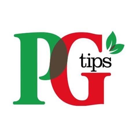 PG Tips Tea Logo