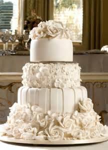 HEB Bakery Wedding Cakes