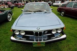 1974 Bmw 3 0 Cs History  Pictures  Value  Auction Sales