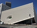 This Week's Crazy Building: The Broad - Gary Kent Real Estate