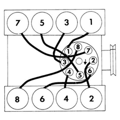 Ford Ranger Firing Order Diagram Wiring