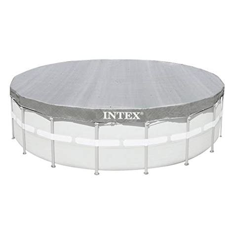 Intex 6 Foot Pool Cover by Pool Covers For Above Ground Pools