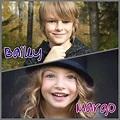 Generation Lost (Daughter of Joshua Balz & Ryan Ashley ...