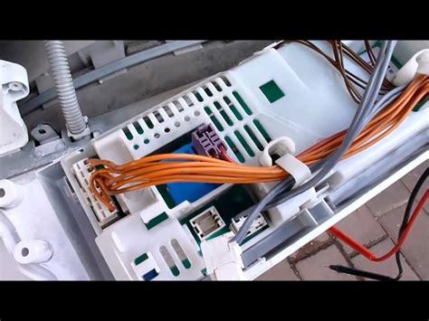 fehlercode miele waschmaschine waschmaschine teil 11 w 228 scht lange heizung pr 252 fen heizstab siemens vario