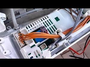 Siemens Waschmaschine Schlüssel : waschmaschine teil 11 w scht lange heizung pr fen heizstab siemens vario perfect youtube ~ Watch28wear.com Haus und Dekorationen