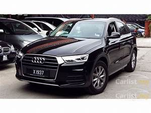 Audi Q3 2017 Prix : audi q3 2017 tfsi 1 4 in selangor automatic suv black for ~ Gottalentnigeria.com Avis de Voitures