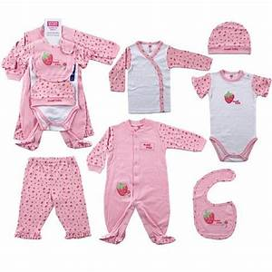 Top 41 Styles Of Clothing For Newborn Babies | Babies ...